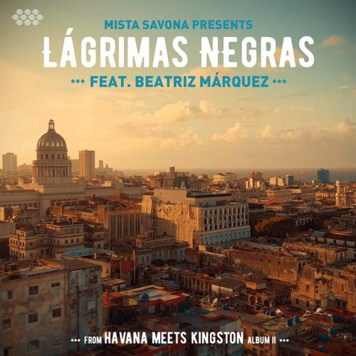 Lágrimas Negras by Mista Savona