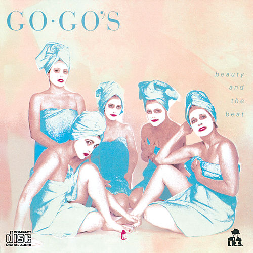 Beauty And The Beat von The Go-Go's