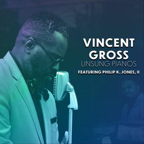 Unsung Pianos von Vincent Gross