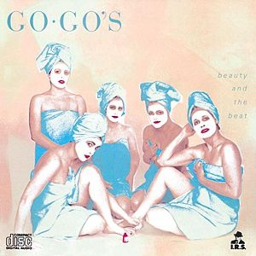 Beauty And The Beat de The Go-Go's