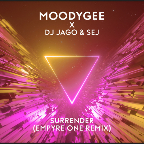 Surrender (Empyre One Remix) von Moodygee