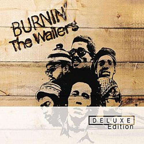 Burnin' (Deluxe Edition) by Bob Marley & The Wailers