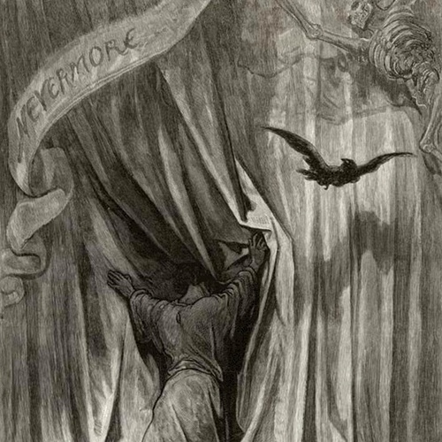 Nevermore by Greg J Kerkow