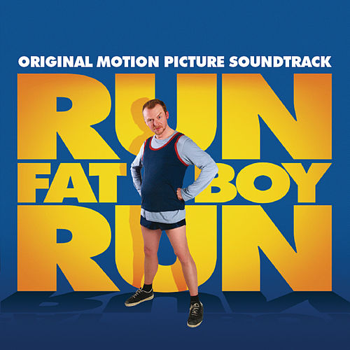 Run Fatboy Run Original Soundtrack di Various Artists