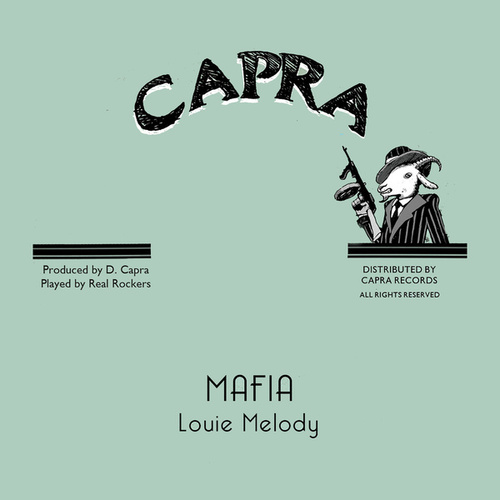 Mafia by Louie Melody
