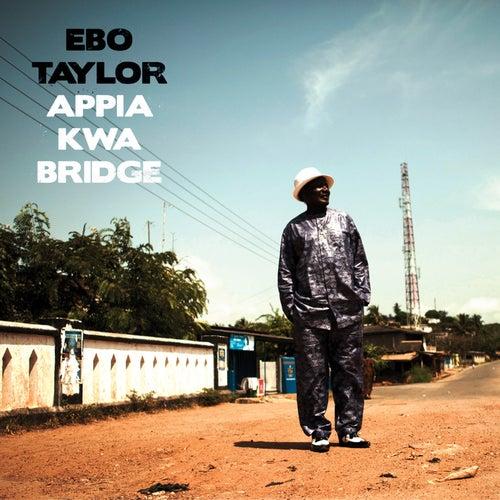 Appia Kwa Bridge by Ebo Taylor