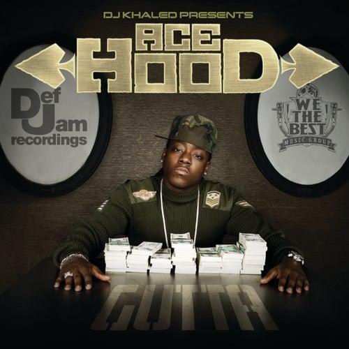 DJ Khaled Presents Ace Hood Gutta (Exclusive Edition (Edited)) de Ace Hood