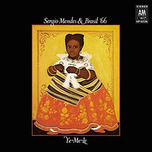 Ye-Me-Le by Sergio Mendes