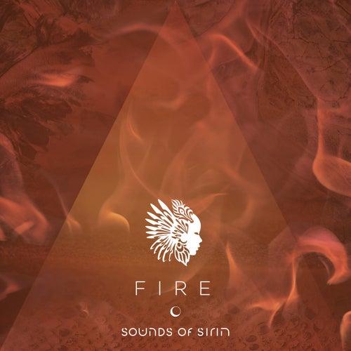 Sounds of Sirin: Fire von Various Artists