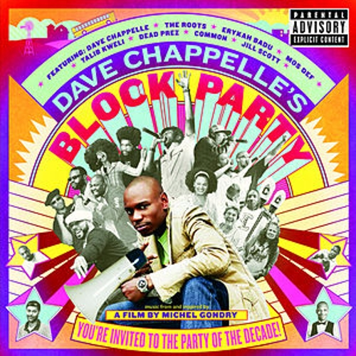 Dave Chappelle's Block Party de Various Artists