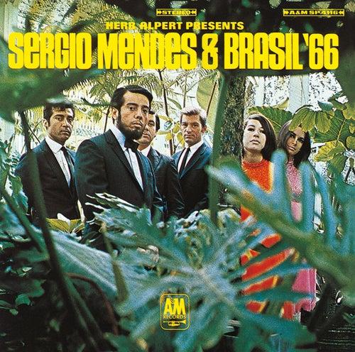 Herb Alpert Presents by Sergio Mendes
