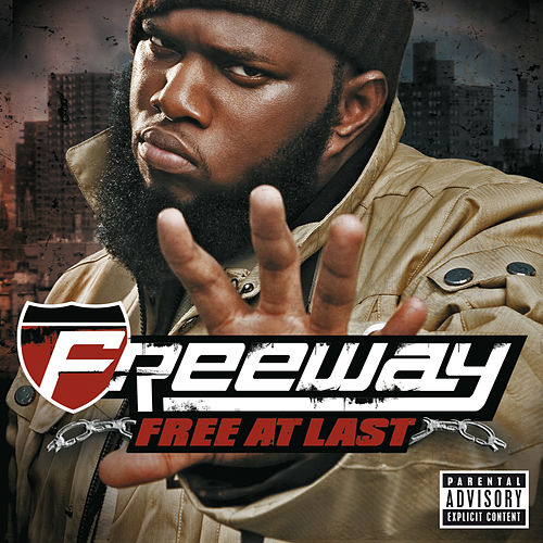 Free At Last by Freeway