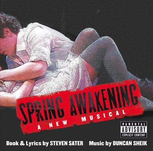 Spring Awakening de Duncan Sheik