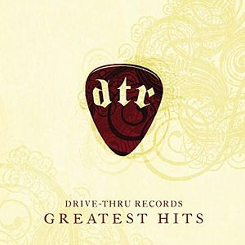 Drive Thru Records Greatest Hits by Various Artists