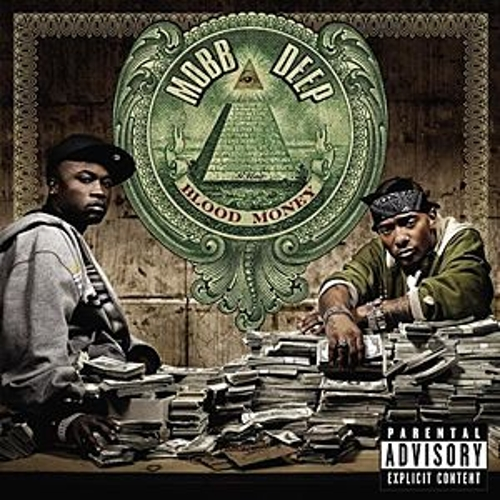 Blood Money von Mobb Deep