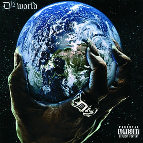 D-12 World by D12