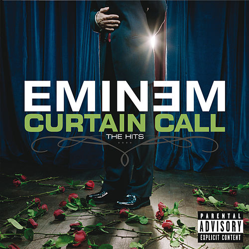 Curtain Call: The Hits (Deluxe Edition) de Eminem