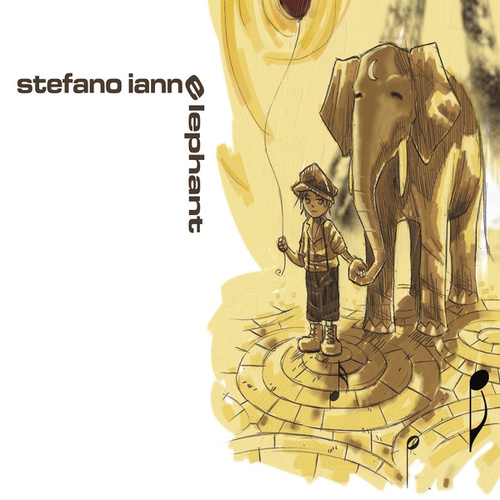 Elephant (Music from the Original Tv Series) by Stefano Ianne