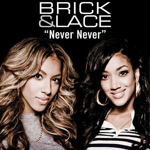 Never Never de Brick And Lace