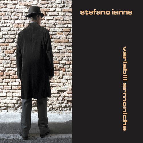 Variabili Armoniche (Music from the Original TV Series) by Stefano Ianne