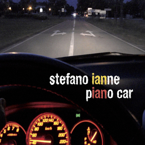 Piano Car (Music from the Original TV Series) by Stefano Ianne