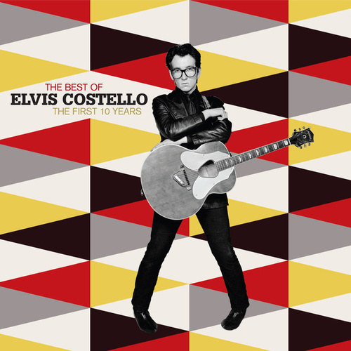 The Best Of The First 10 Years by Elvis Costello