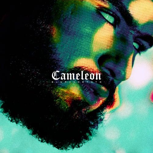 Caméléon by ElGrandeToto