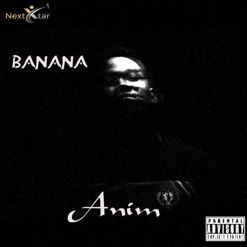 Banana de Anim