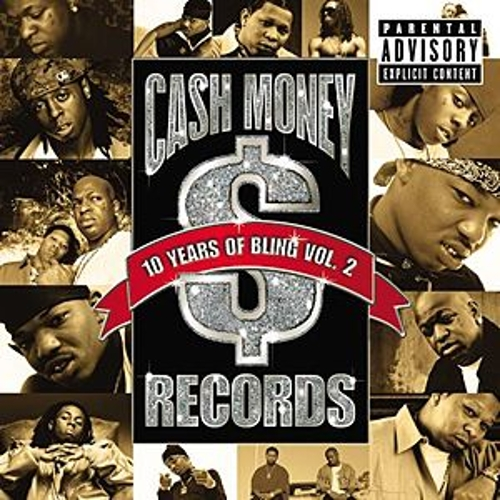 10 Years Of Bling Vol. 2 von Various Artists