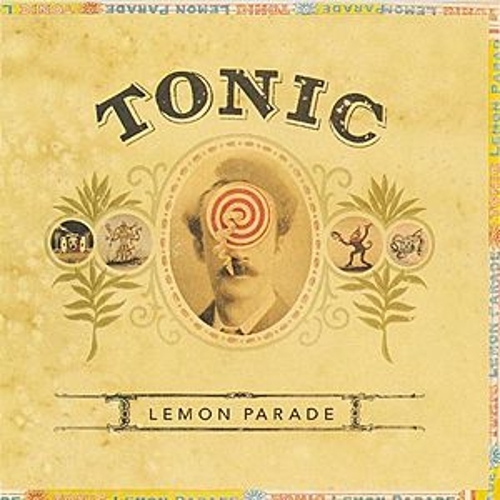Lemon Parade de Tonic