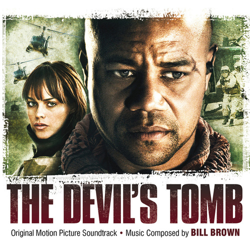 The Devil's Tomb (Original Motion Picture Soundtrack) by Bill Brown