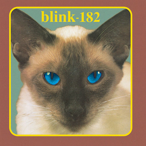 Cheshire Cat de blink-182