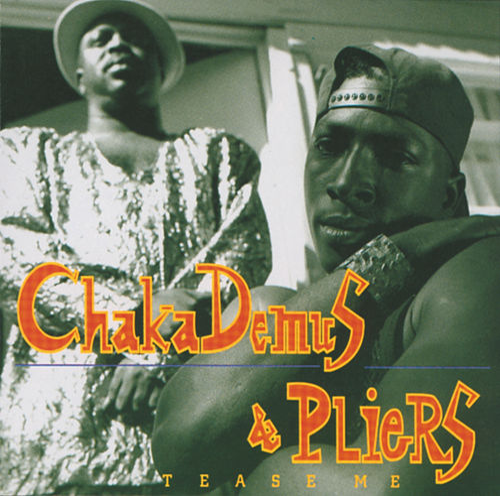Tease Me von Chaka Demus and Pliers