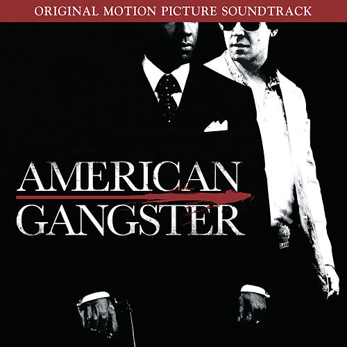 American Gangster by Soundtrack