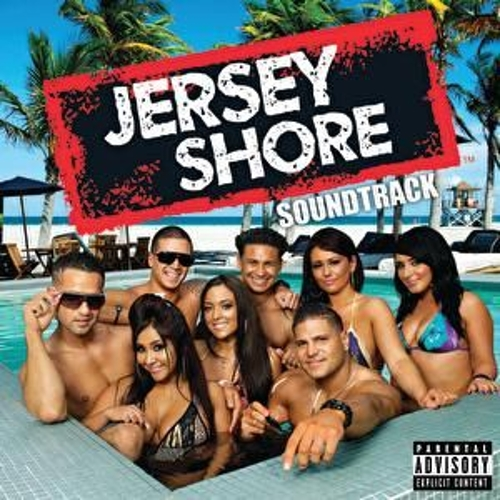 Jersey Shore 2 by Various Artists