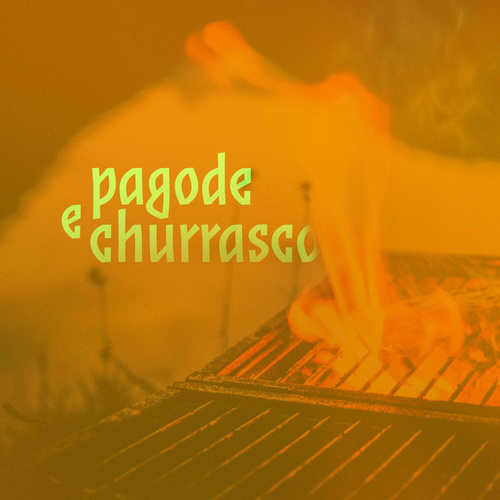 Pagode e Churrasco de Various Artists