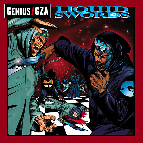 Liquid Swords von GZA