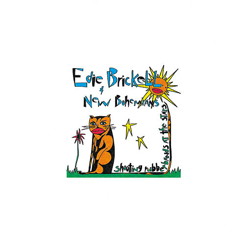Shooting Rubberbands At The Stars de Edie Brickell & New Bohemians