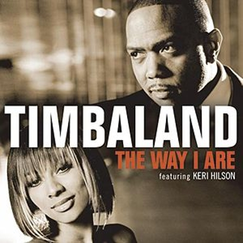The Way I Are (Timbaland Vs. Nephew) by Timbaland