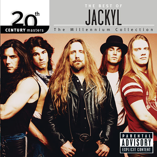 20th Century Masters: The Millennium Collection:  Best Of Jackyl by Jackyl
