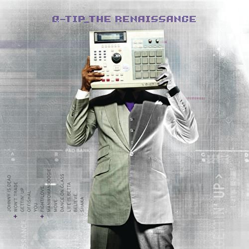 The Renaissance di Q-Tip
