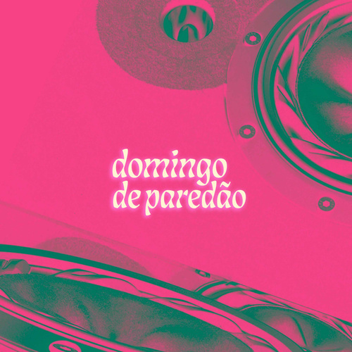 Domingo de Paredao de Various Artists