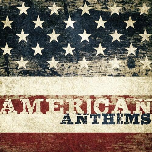 American Anthems von Various Artists