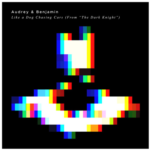 """Like a Dog Chasing Cars (From 'The Dark Knight"""") de Audrey"""