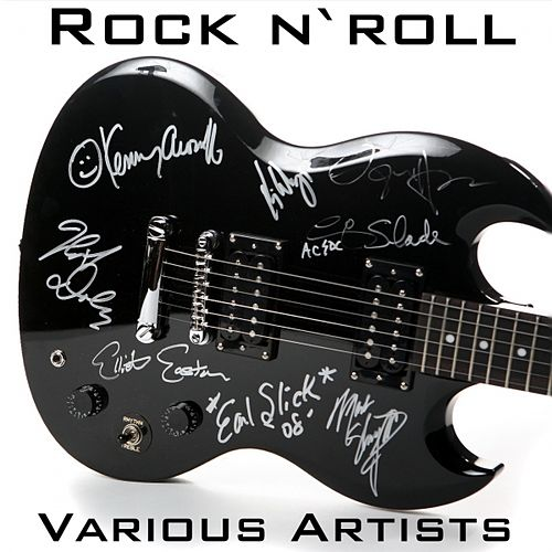 Rock 'n' Roll, Vol. 1 de Various Artists