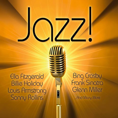 Jazz! by Various Artists