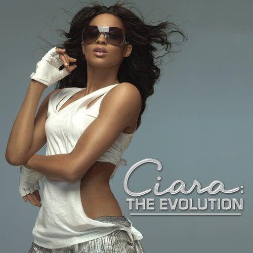 The Evolution by Ciara