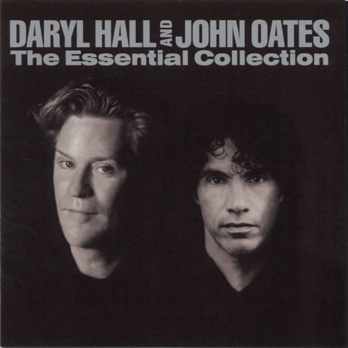 The Essential Collection de Hall & Oates