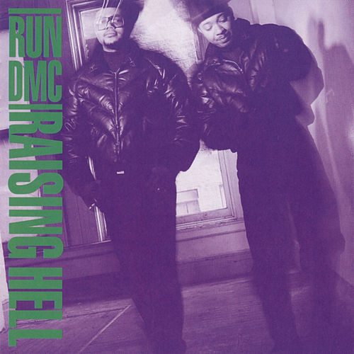 Raising Hell (Expanded Edition) by Run-D.M.C.