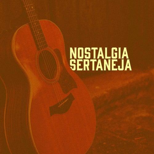 Nostalgia Sertaneja de Various Artists